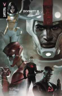 Divinity III: Stalinverse, Paperback Book