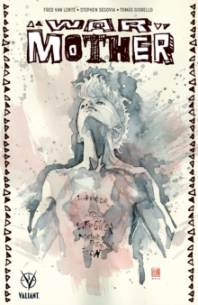 War Mother, Paperback Book