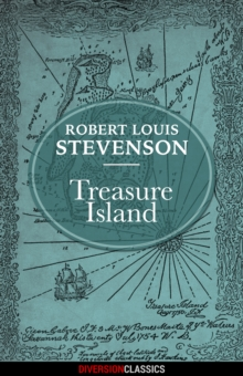 Treasure Island (Diversion Illustrated Classics), EPUB eBook