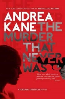 The Murder That Never Was, Paperback Book