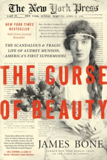 The Curse Of Beauty, Paperback / softback Book