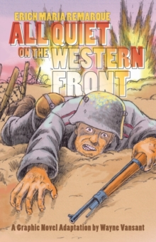 All Quiet on the Western Front, Paperback / softback Book