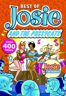 The Best Of Josie And The Pussycats, Paperback / softback Book