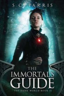 The Immortal's Guide, Paperback Book