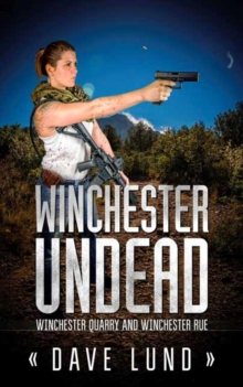 Winchester Undead, Paperback Book