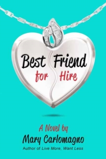 Best Friend for Hire, Paperback Book