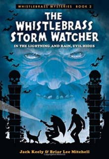 The Whistlebrass Storm Watcher, Paperback Book
