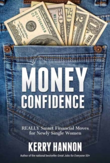 Money Confidence, Paperback Book