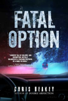 Fatal Option, Paperback Book