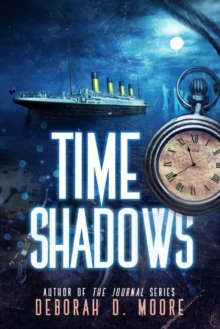Time Shadows, Paperback Book