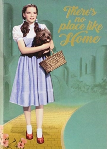 The Wizard of Oz: No Place Like Home Pop-Up Card, Cards Book