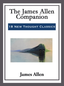 The James Allen Companion, EPUB eBook