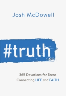 #Truth : 365 Devotions for Teens Connecting Life and Faith, EPUB eBook