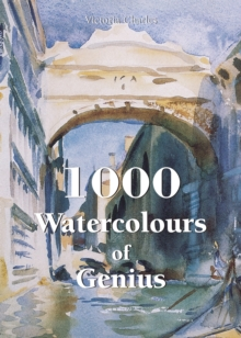1000 Watercolours of Genius, EPUB eBook