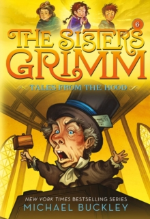 Tales from the Hood (Sisters Grimm #6), EPUB eBook