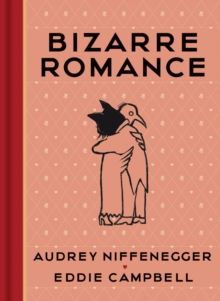 Bizarre Romance, EPUB eBook