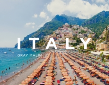 Gray Malin: Italy, EPUB eBook