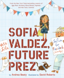 Sofia Valdez, Future Prez, EPUB eBook