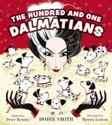 The Hundred and One Dalmatians, EPUB eBook