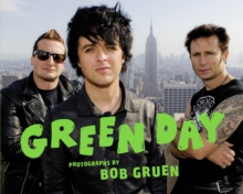 Green Day : Photographs by Bob Gruen, EPUB eBook