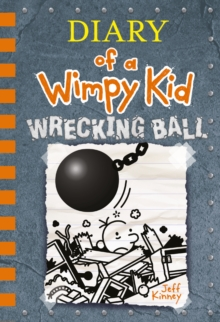 Wrecking Ball (Diary of a Wimpy Kid Book 14), EPUB eBook