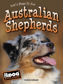 Australian Shepherds, PDF eBook
