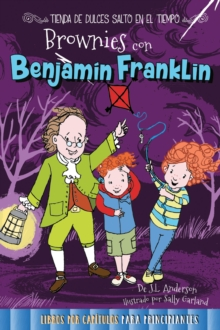 Brownies con Benjamin Franklin : Brownies with Benjamin Franklin, PDF eBook