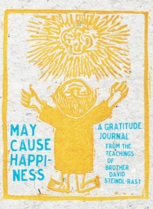 May Cause Happiness : A Gratitude Journal,  Book