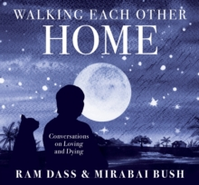 Walking Each Other Home, CD-Audio Book
