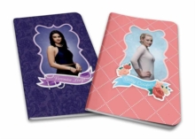 Riverdale Character Notebook Collection : Betty and Veronica Set of 2, Paperback / softback Book