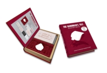 The Handmaid's Tale Deluxe Note Card Set : With Keepsake Book Box, Other printed item Book