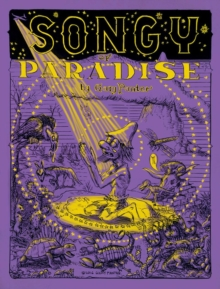 Songy of Paradise, Hardback Book