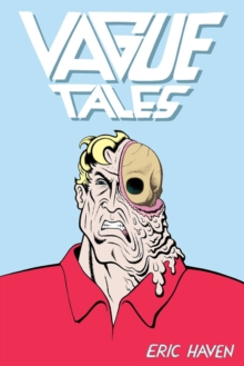 Vague Tales, Hardback Book