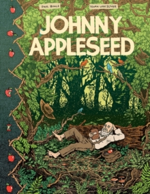 Johnny Appleseed, Hardback Book