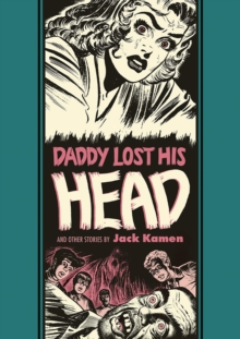 Daddy Lost His Head : & Other Stories, Hardback Book
