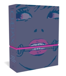 The Complete Crepax Vols. 1 & 2 Gift Box Set, Hardback Book
