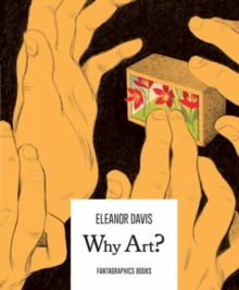 Why Art?, Paperback Book