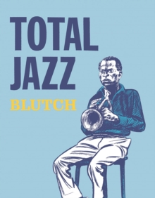 Total Jazz, Hardback Book