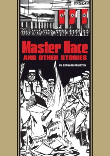 Master Race And Other Stories, Hardback Book