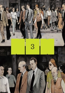Now 3 : The New Comics Anthology, Paperback / softback Book