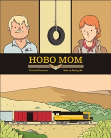 Hobo Mom, Hardback Book