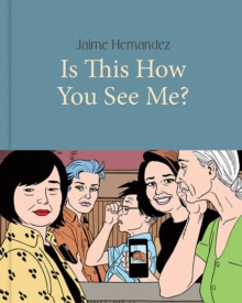 Is This How You See Me?, Hardback Book