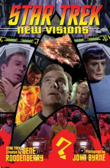 Star Trek New Visions Volume 6, Paperback / softback Book