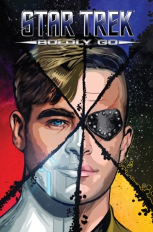 Star Trek Boldly Go, Vol. 3, Paperback / softback Book