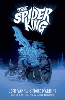 The Spider King, Paperback / softback Book
