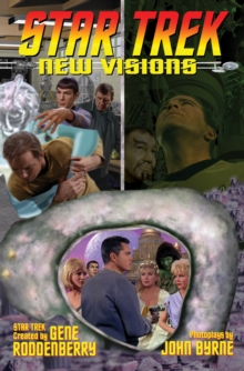 Star Trek New Visions Volume 8, Paperback / softback Book