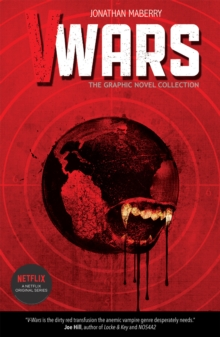 V--Wars: The Graphic Novel Collection, Paperback / softback Book