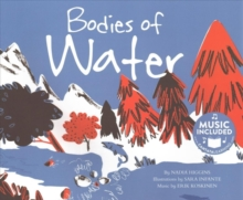 BODIES OF WATER, Paperback Book