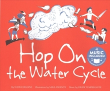 HOP on the Water Cycle (Water All Around Us), Paperback / softback Book