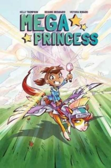 Mega Princess, Paperback Book